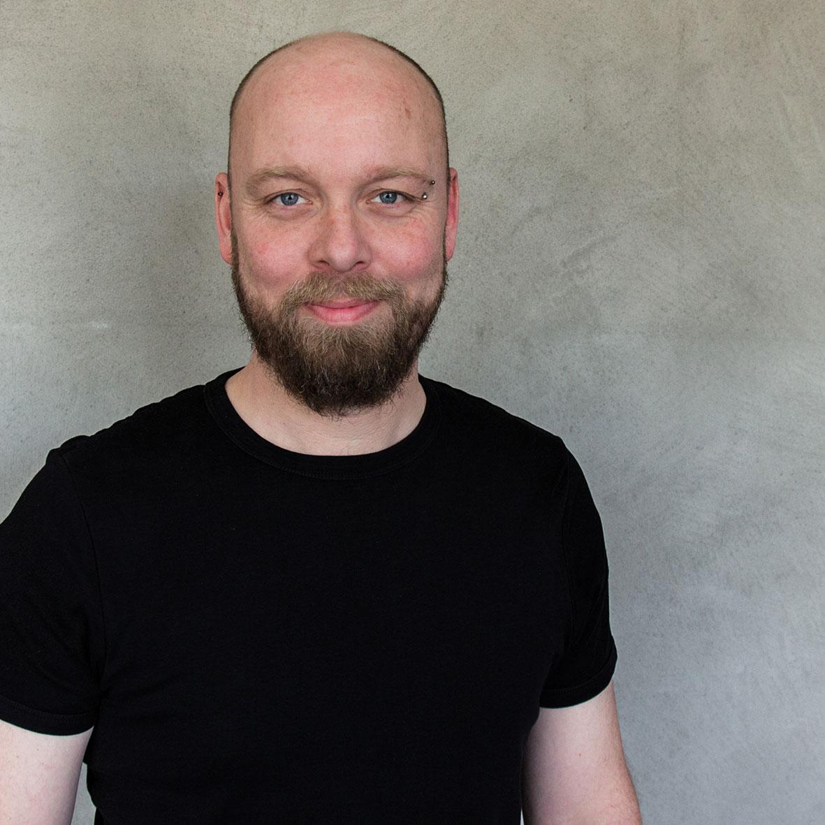 Carsten Daniel