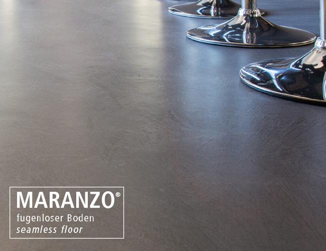 Maranzo Boden Frescolori