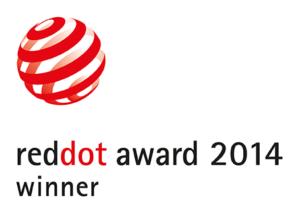 reddot-award-2014