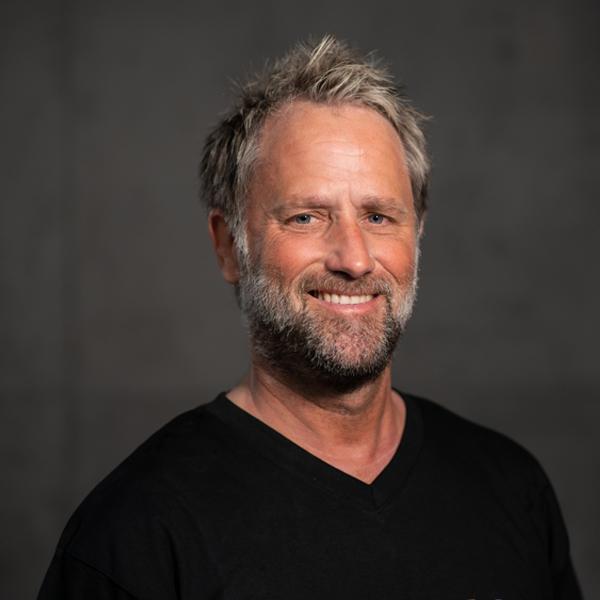 Stefan Malchin