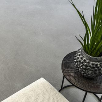MARANZO® seemless floor