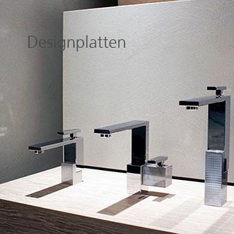 Platon Designplatten