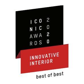 ICONIC AWARD 2020