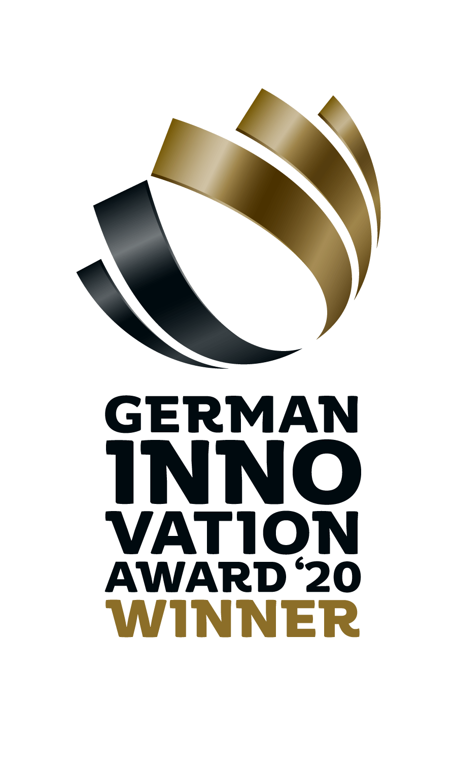 Germann Innovation Award '20 Winner